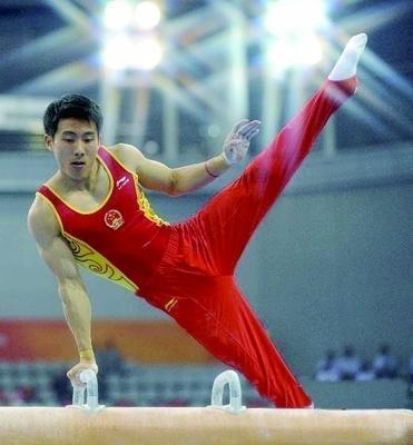 中国原体操女队队长,奥运冠军程菲近况如何?