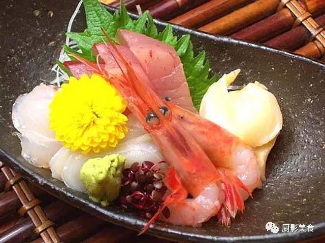 顶级海鲜刺身盛合大赏