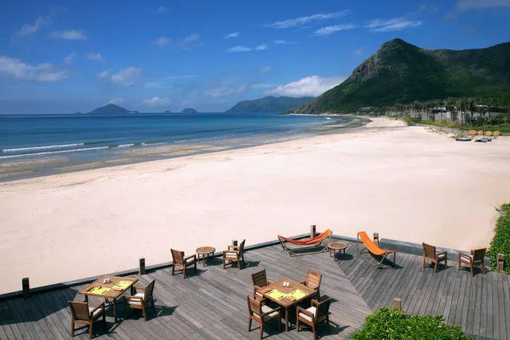 昆岛六善双层海景泳池别墅3晚超值连住,赠越式火锅晚餐,提前预定还送