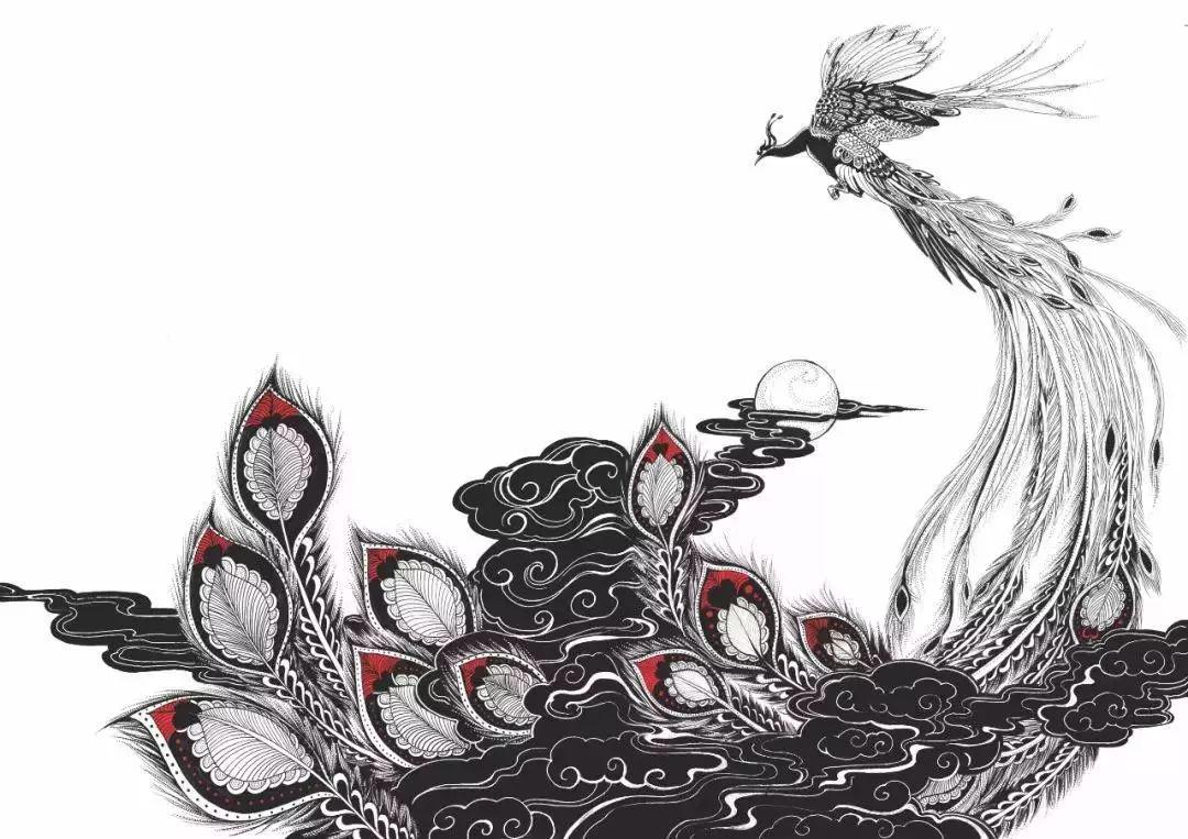 清华版《山海经》热销背后的匠心故事丨21读书图片
