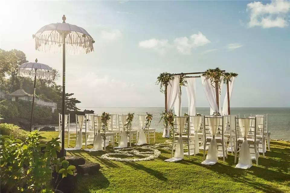 """""""双宋""""婚期已定,这6家巴厘岛酒店或许就是他们的大婚之地?"""