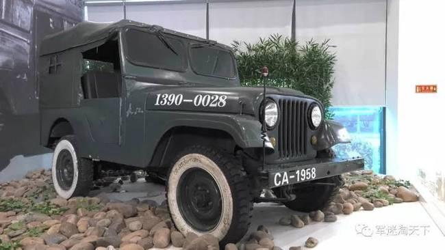 有没有装备部队?为了一探这款越野车的究竟?王芳来到了山城重庆.